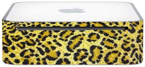 Leopard Arrival Makes The Case For A Mac Home Server