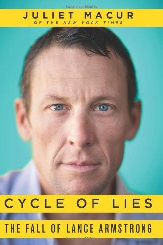 The Eternal Martyrdom Of Lance Armstrong