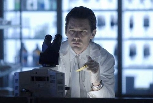 Ethan Hawke Explains How To Keep Your Self-Loathing Vampire From Being A Bore