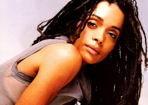 Denise Huxtable Finds Life On Mars