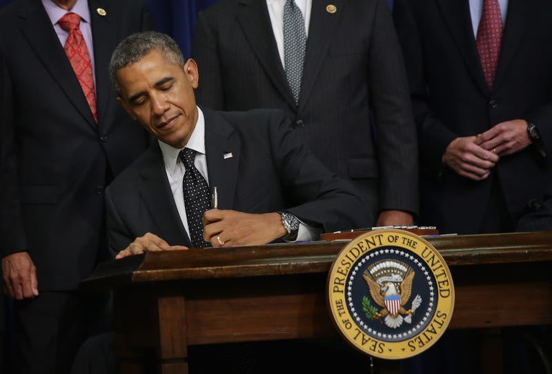 President Obama to Sign Executive Order For LGBT Protections