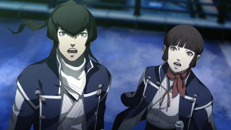 You Can Do Special Fusions Via StreetPass In Shin Megami Tensei IV
