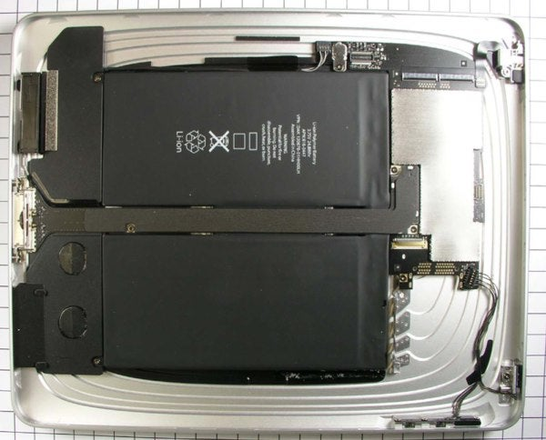 iPad Internals Gallery