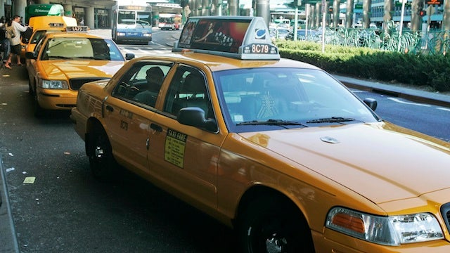 Cabs Need No Longer Be Rolling Strip-Club Ads