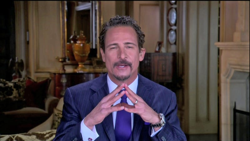 Did Anyone Watch Jim Rome's New TV Show Yesterday?