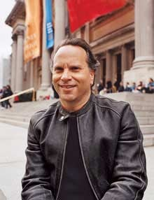 Our Conversation With Buzz Bissinger