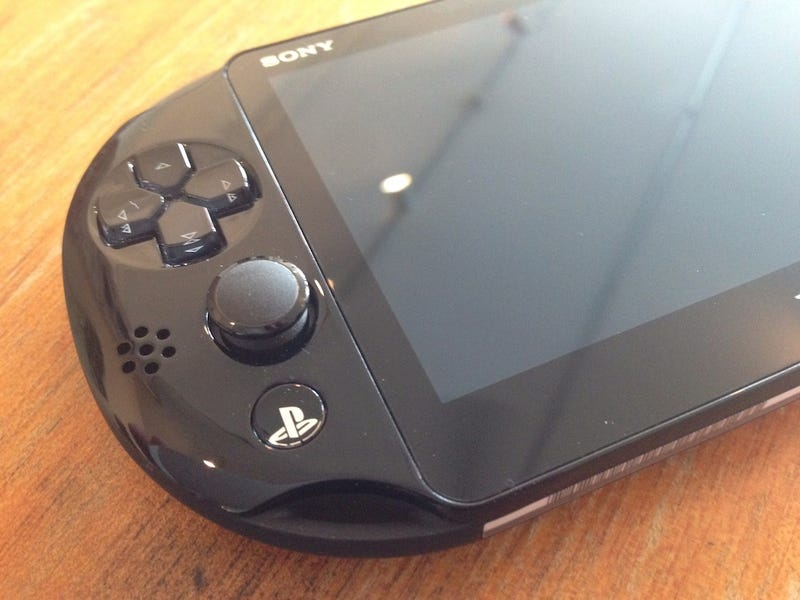The New Vita Is An Improvement, Mostly