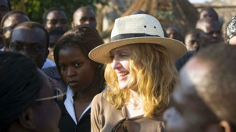 Madonna's African School Project Collapses Amid Scandal