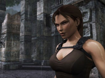 Time For A Tomb Raider Comeback?