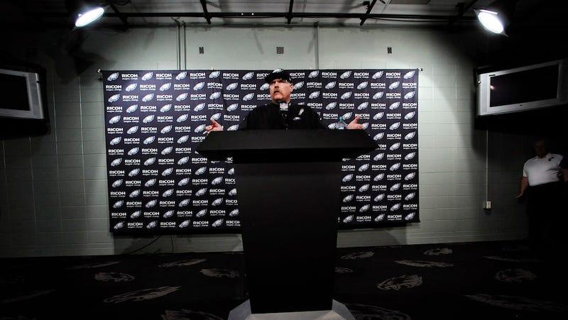 Bristolmetrics: ESPN Buries The Eagles