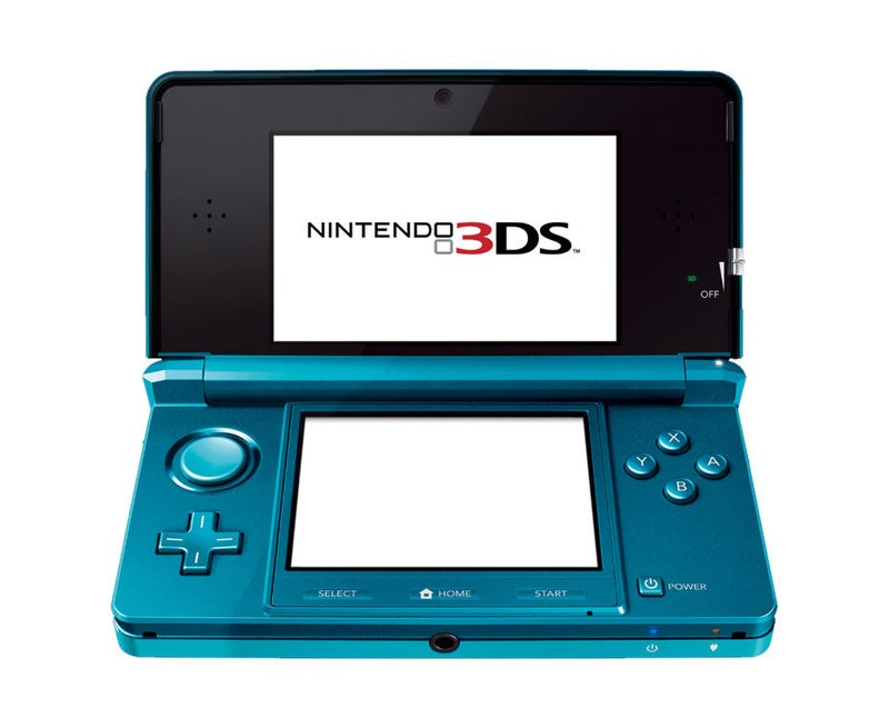 So You Want to Score a 3DS for $170 Two Days Early?