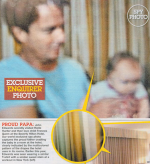 'Enquirer' Has More Baby Pictures