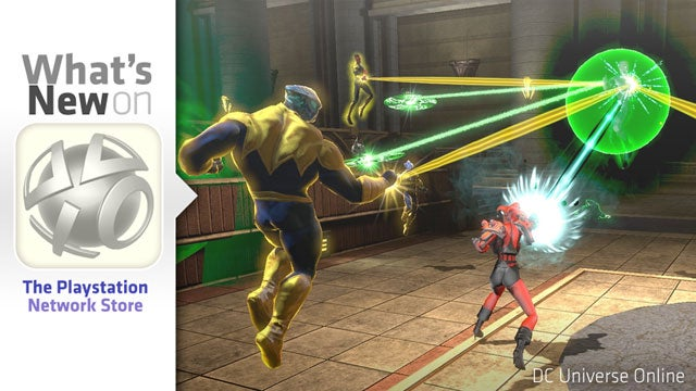 PlayStation Store Update: Swarm, Slime & Mana