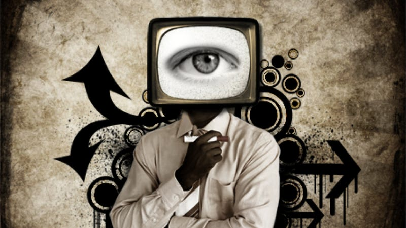 An Orwellian new technology that monitors your television use