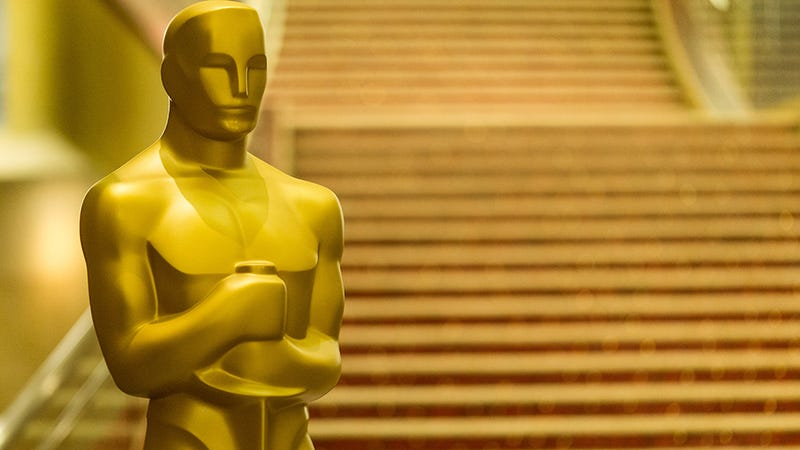 Join Us at 7pm EST for Live Coverage of the Academy Awards