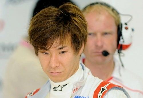 People to Watch: Kamui Kobayashi