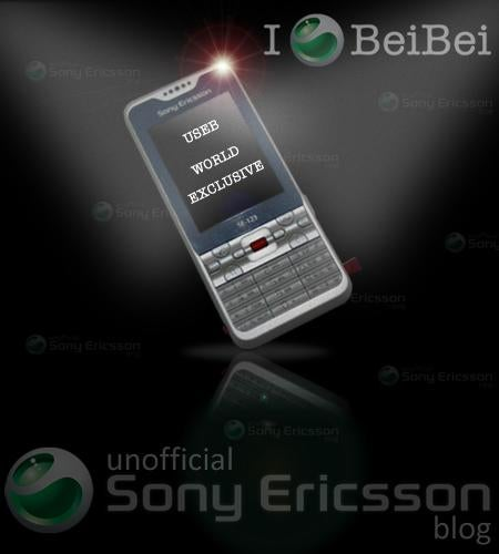 """Leaked Sony Ericsson """"Alona"""" and """"Bei Bei"""" Cellphones"""