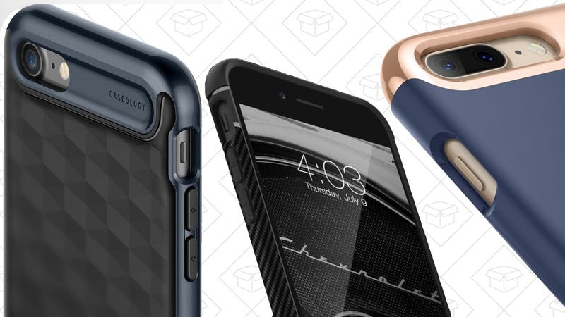Today's Best Deals: iPhone 7 Cases, Madden 17, Copper String Lights, and More