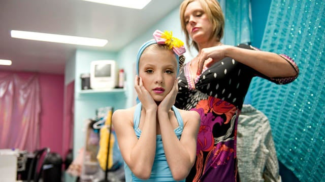 Dance Moms Is Full Of People You'll Love To Hate