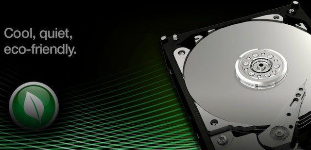 "Skip the ""Green"" Hard Drives If You're Trying to Save Power"