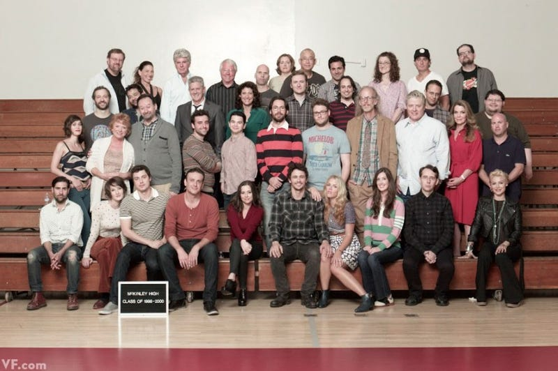 The Freaks and Geeks Reunion Photo You Forgot You'd Always Wanted to See