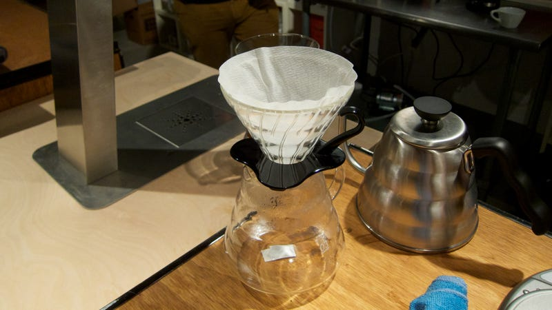 Learn Everything You Ever Wanted to Know About Coffee and Coffee Gear