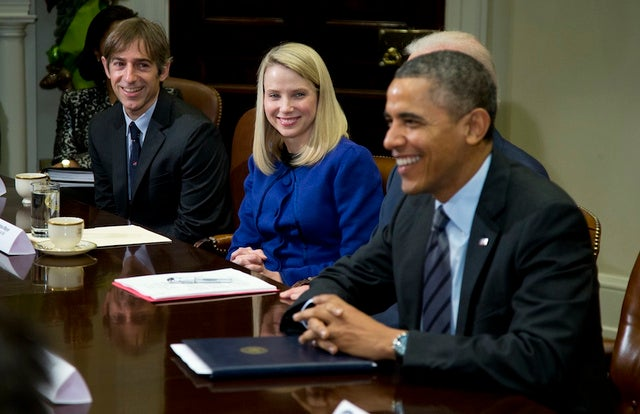 Why the Farmville Guy Got an Invitation to the White House