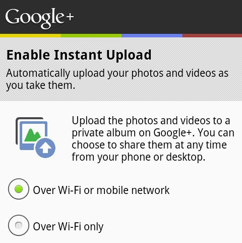What Good Is Google+ If My Friends Don't Use It?