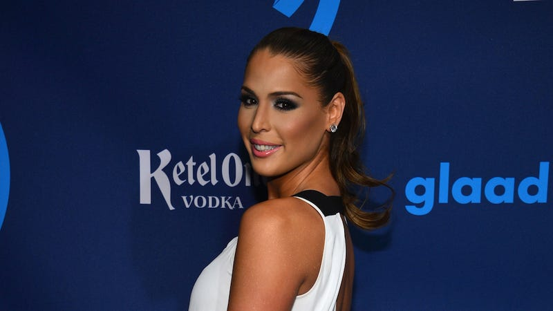 Could Carmen Carrera Be Victoria's Secret's First Trans Angel?