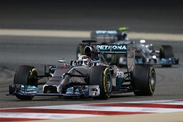 Formula Oppo: The City Wok Grand Prix- Debrief
