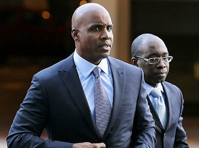 Barry Bonds Is Probably Guilty Of Being A Prick