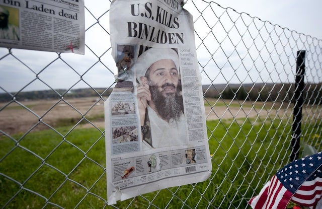 Osama Bin Laden Is Dead: The Latest News