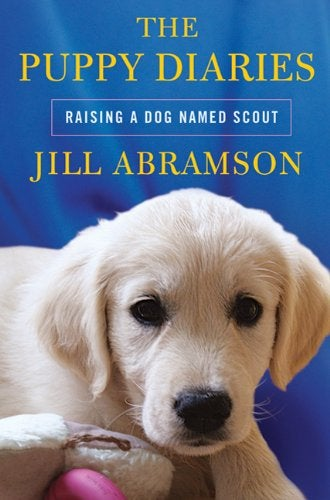 Here Comes Jill Abramson's God Damn Puppy Book