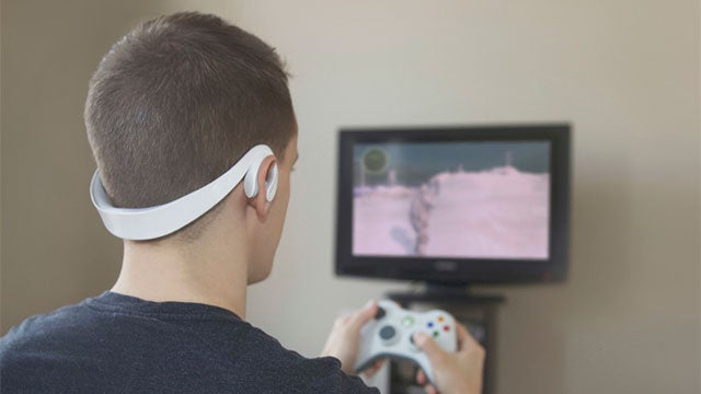 A Headset That Could Help Cure Gamer Rage