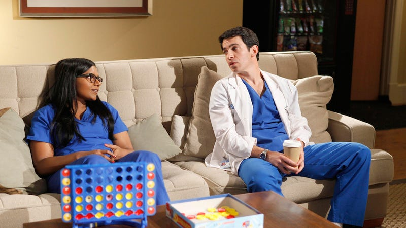 Mindy Project Picked Up for Season 3!