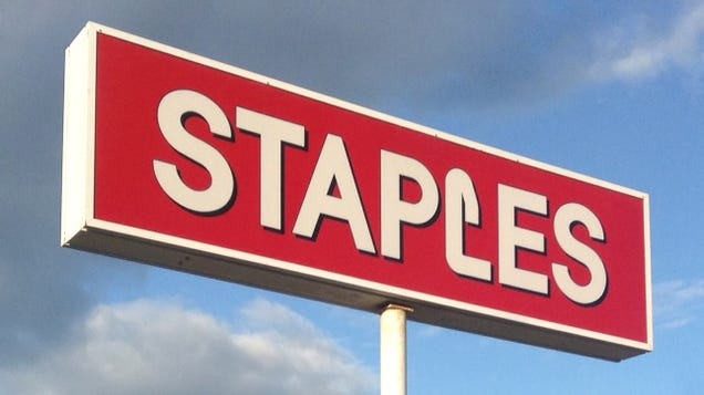 1.16 Million Payment Cards Breached in Staples Hack
