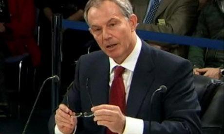 Great TV Alert: Tony Blair Squirming