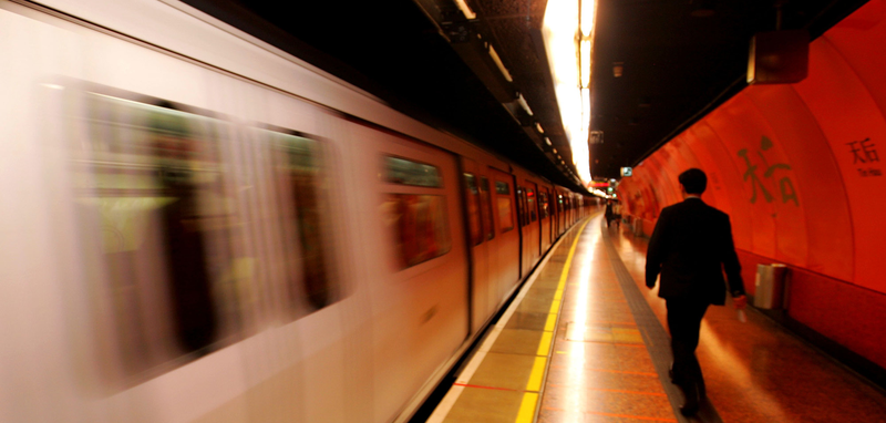 The World's Best Subway System Is Powered By an Advanced AI Boss