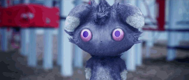 Don't Show Espurr To Kids, Or They'll Never Play Pokémon