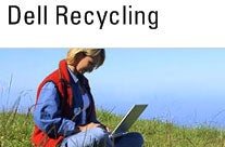 Recycle your Dell, get free home pickup