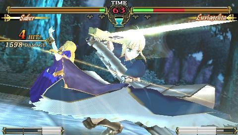 Fate: Unlimited Codes Goes Digital Distribution Only For PSP