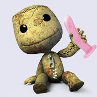 Controlling Content in LittleBigPlanet or You Got Your Penis On My SackBoy