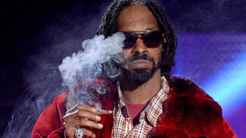 Is Snoop Dogg the Best We Can Do for a Weed Icon?