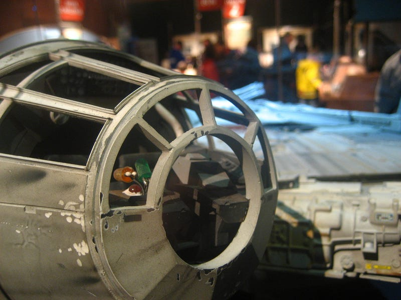 Star Wars Props and Costumes, Up Close and Personal