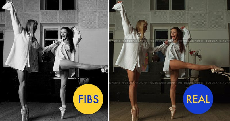 10 More Viral Photos That Are Actually Total Fakes