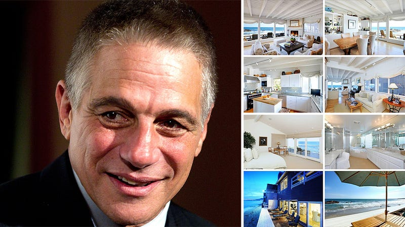 Be the Boss of Tony Danza's House