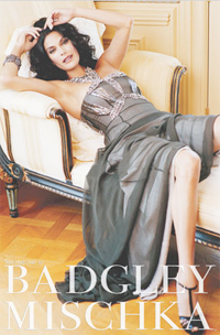 Teri Hatcher: The Annoying New Face Of Badgley Mischka