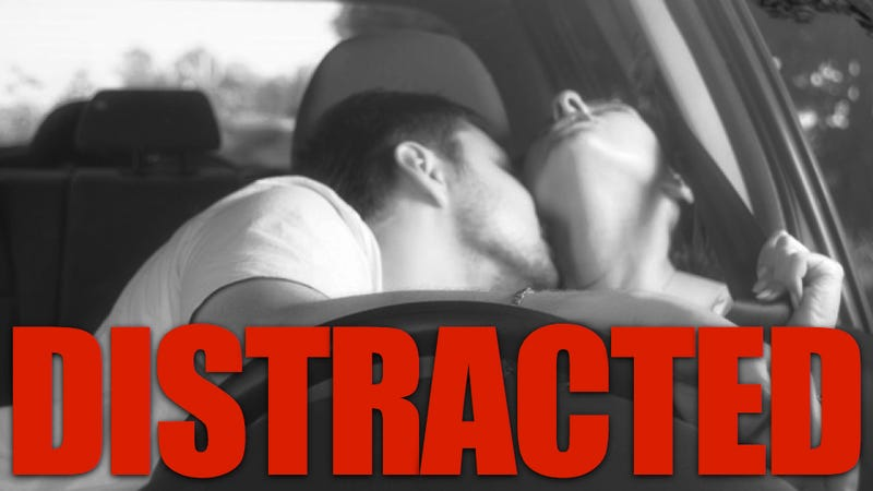 We must fight distracted driving by ending road head