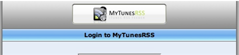 Stream your iTunes library to your Wii