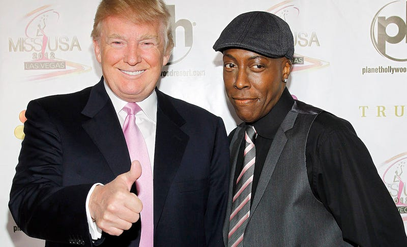 Remember When Donald Trump Shut Down Liberals With This One Crazy Fact About Arsenio Hall?